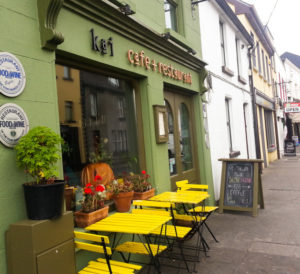 Kai Cafe Restaurant Galway